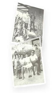 early familyphotos