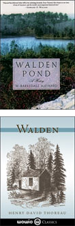 Walden and Walden Pond, A History