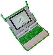 OLPC XOLaptop