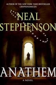 Book Cover: Neal Stephenson's Anathem
